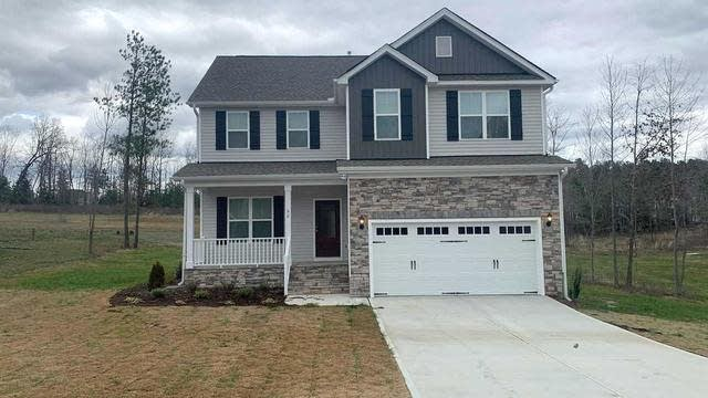 Photo 1 of 16 - 50 Mims Dr, Youngsville, NC 27596