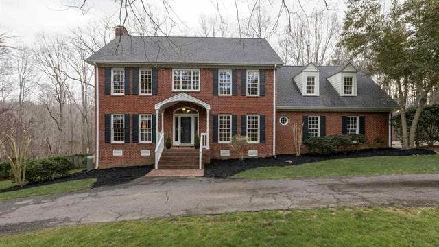 Photo 1 of 30 - 12328 Galway Dr, Raleigh, NC 27613