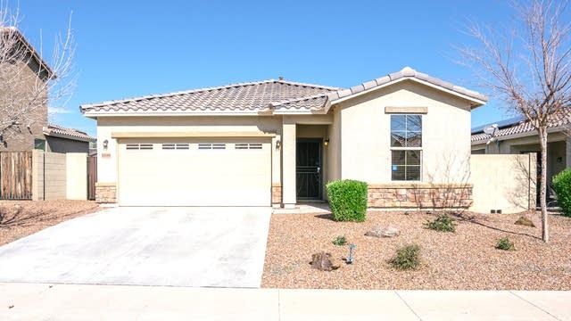 Photo 1 of 18 - 18166 W Sunnyslope Ln, Waddell, AZ 85355