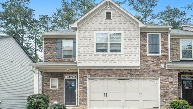 Photo 1 of 17 - 2907 Mell Rise Way, Snellville, GA 30078