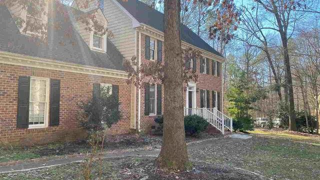 Photo 1 of 5 - 10605 Old Pine Ct, Raleigh, NC 27613