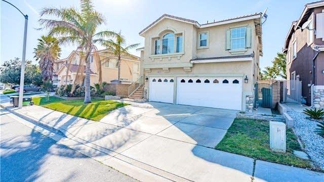 5872 Pine Valley Dr, Fontana, CA 92336 | Opendoor