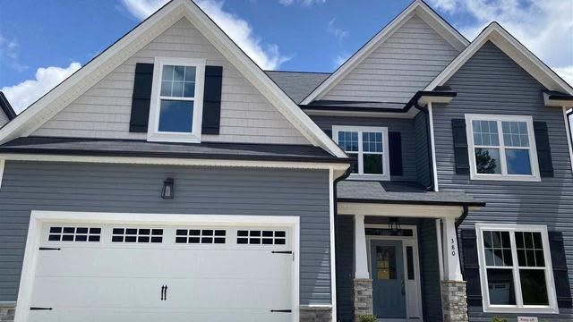 Photo 1 of 24 - 380 Stephens Way, Youngsville, NC 27596