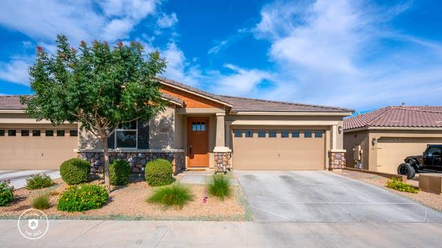 Photo 1 of 26 - 5065 N 145th Dr, Litchfield Park, AZ 85340