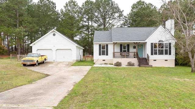 Photo 1 of 24 - 5821 Rocking Chair Dr, Youngsville, NC 27596
