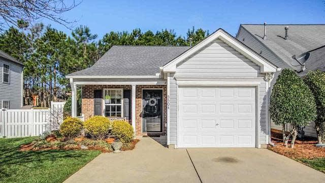 Photo 1 of 22 - 5504 Roan Mountain Pl, Raleigh, NC 27613