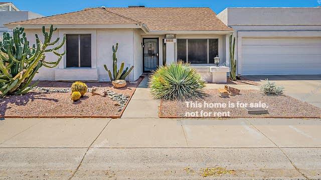Photo 1 of 22 - 1011 E Wagoner Rd, Phoenix, AZ 85022