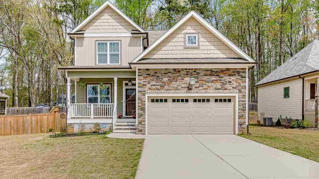 Photo 1 of 30 - 240 Paddy Ln, Youngsville, NC 27596