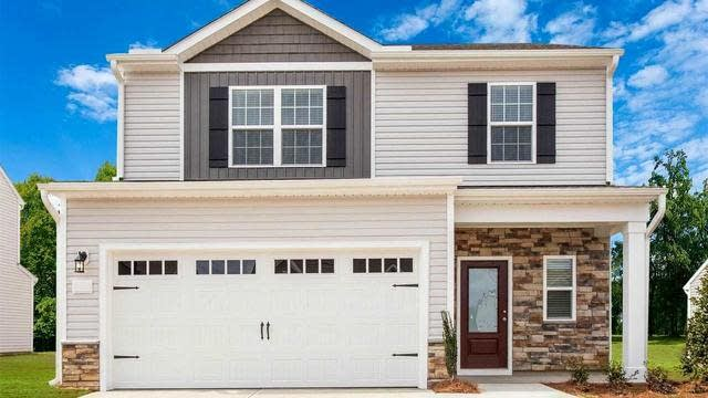 Photo 1 of 20 - 420 Legacy Dr, Youngsville, NC 27596