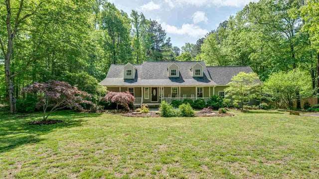 Photo 1 of 30 - 12608 Old Creedmoor Rd, Raleigh, NC 27613