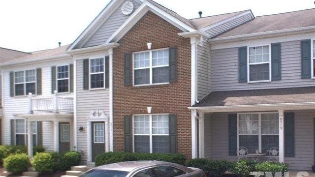 Photo 1 of 19 - 8517 Silhouette Pl, Raleigh, NC 27613