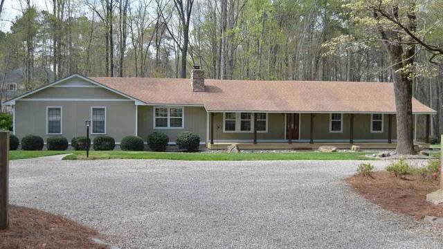 Photo 1 of 25 - 13025 Norwood Rd, Raleigh, NC 27613