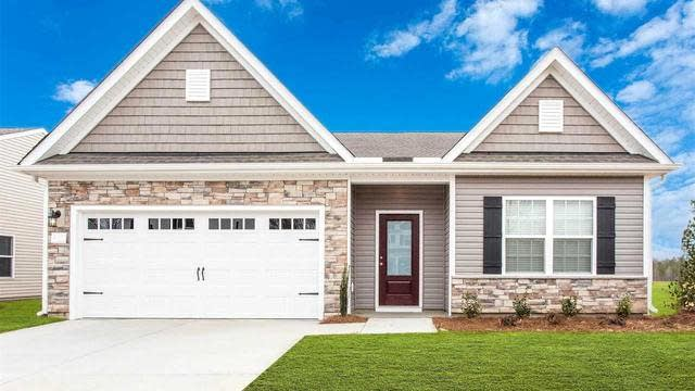Photo 1 of 19 - 495 Legacy Dr, Youngsville, NC 27596