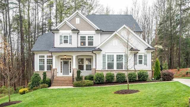 Photo 1 of 27 - 2024 Bowling Green Trl, Raleigh, NC 27613