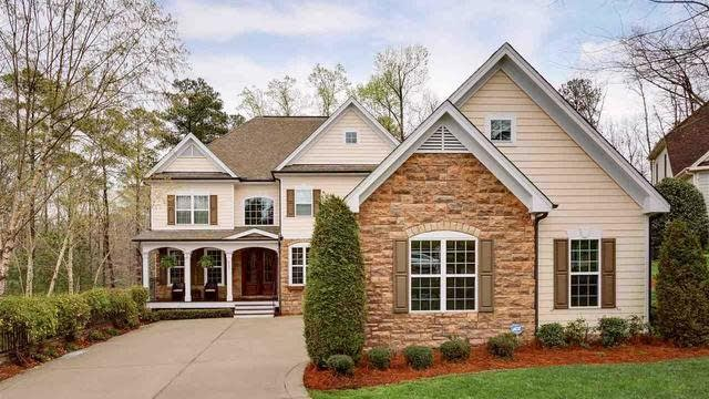 Photo 1 of 30 - 2604 Pathview Ct, Raleigh, NC 27613