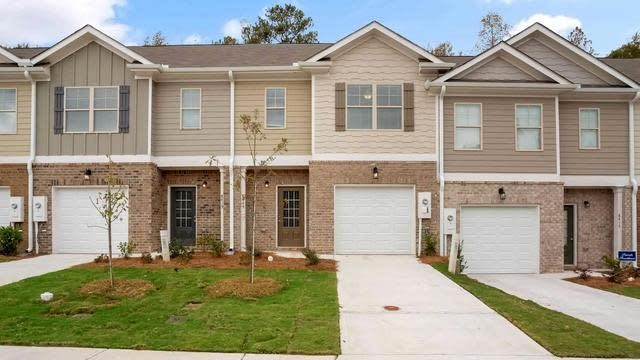 Photo 1 of 28 - 8434 Douglass Trl #116, Jonesboro, GA 30236