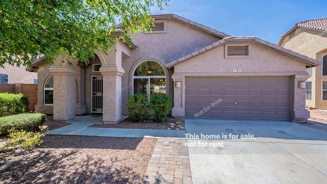 Photo 1 of 35 - 3825 W Menadota Dr, Glendale, AZ 85308