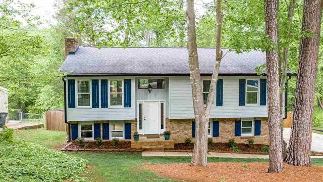 Photo 1 of 30 - 4320 Pickwick Dr, Raleigh, NC 27613