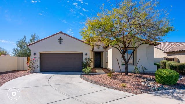 Photo 1 of 28 - 13750 S 176th Ave, Goodyear, AZ 85338