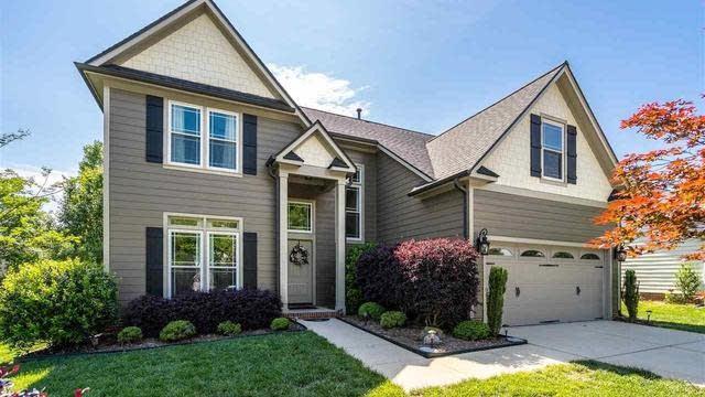 Photo 1 of 30 - 11404 N Radner Way, Raleigh, NC 27613