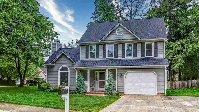 Photo 1 of 26 - 5228 Blakeley Ln, Raleigh, NC 27613