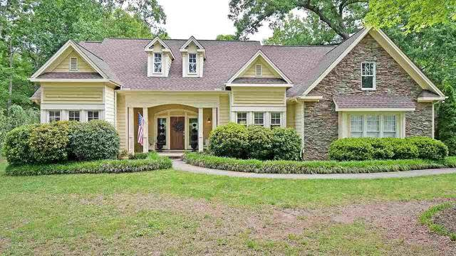 Photo 1 of 30 - 75 Georgetown Woods Dr, Youngsville, NC 27596