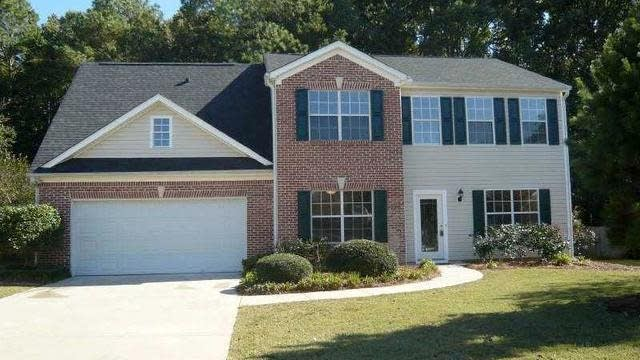 Photo 1 of 26 - 4115 Bradford Walk Trl, Buford, GA 30519