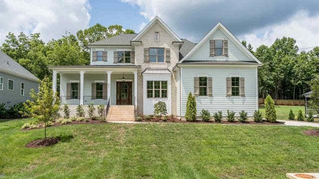 Photo 1 of 30 - 6917 Ray Family Farm Ct #15, Raleigh, NC 27613