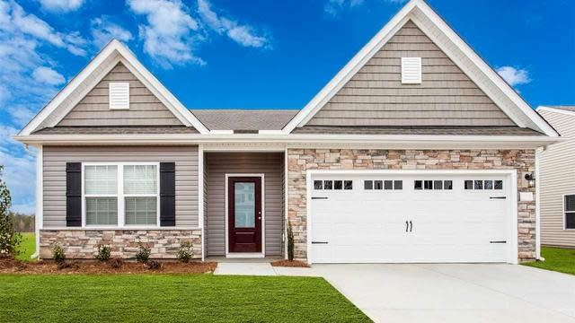 Photo 1 of 19 - 295 Legacy Dr, Youngsville, NC 27596