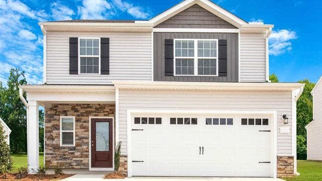 Photo 1 of 20 - 355 Legacy Dr, Youngsville, NC 27596