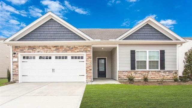 Photo 1 of 22 - 350 Legacy Dr, Youngsville, NC 27596
