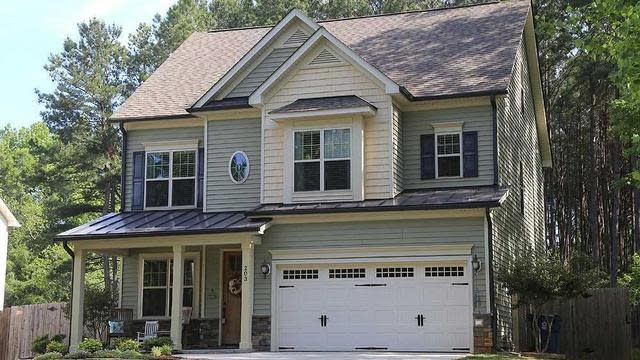 Photo 1 of 30 - 203 Corano Ln, Youngsville, NC 27596
