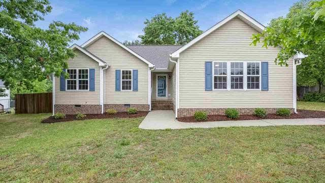 Photo 1 of 20 - 90 Camden Dr, Youngsville, NC 27596