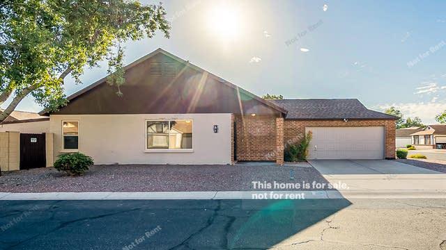 Photo 1 of 32 - 1111 N 64th St #61, Mesa, AZ 85205