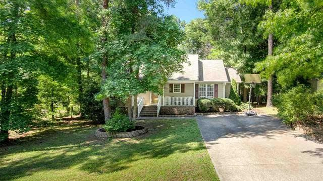 Photo 1 of 29 - 160 Beaver Ridge Dr, Youngsville, NC 27596