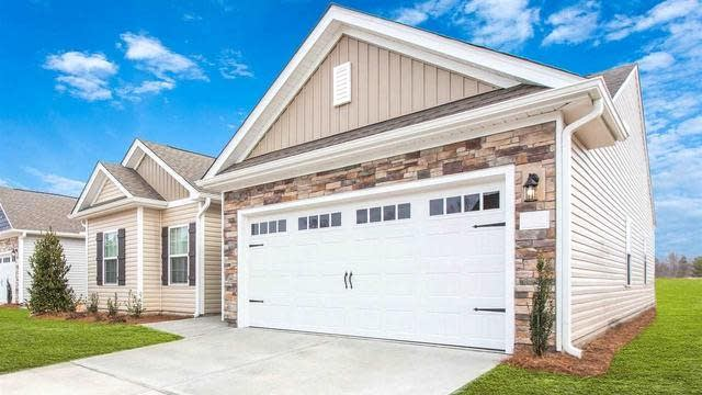 Photo 1 of 10 - 285 Legacy Dr, Youngsville, NC 27596
