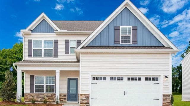 Photo 1 of 25 - 175 Level Dr, Youngsville, NC 27596