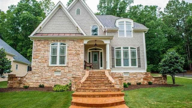 Photo 1 of 30 - 8121 Last Oak Ct, Raleigh, NC 27613