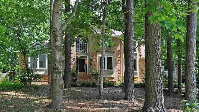 Photo 1 of 30 - 5220 Lenoraway Dr, Raleigh, NC 27613