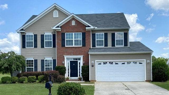 Photo 1 of 25 - 155 Shore Pine Dr, Youngsville, NC 27596