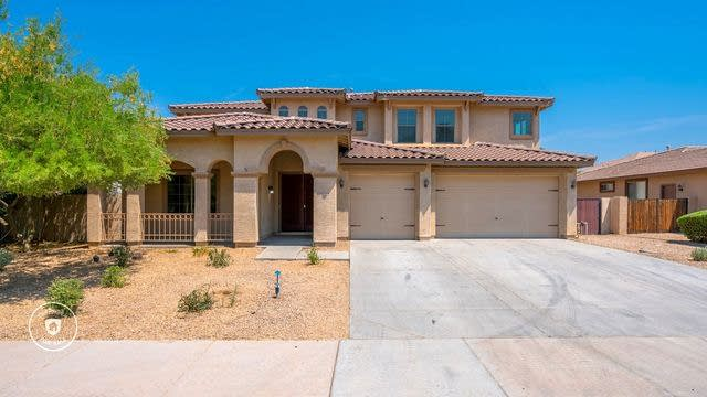 Photo 1 of 78 - 15344 W Coolidge St, Goodyear, AZ 85395