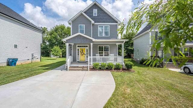Photo 1 of 30 - 105 Cottage Ct, Youngsville, NC 27596