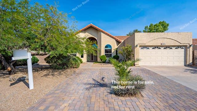 Photo 1 of 30 - 11027 E Poinsettia Dr, Scottsdale, AZ 85259