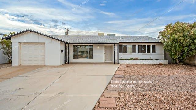 Photo 1 of 19 - 8439 E Palm Ln, Scottsdale, AZ 85257