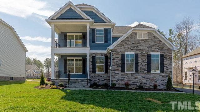 Photo 1 of 11 - 115 Green Haven Blvd, Youngsville, NC 27596
