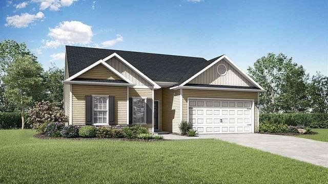 Photo 1 of 9 - 40 Windbreak Ln, Youngsville, NC 27596