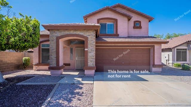 Photo 1 of 29 - 8535 W Vogel Ave, Peoria, AZ 85345