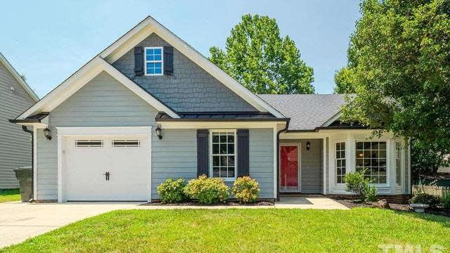 Photo 1 of 27 - 11312 N Radner Way, Raleigh, NC 27613