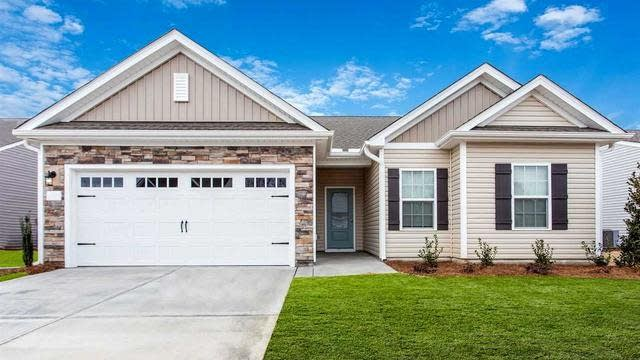 Photo 1 of 23 - 215 Level Dr, Youngsville, NC 27596