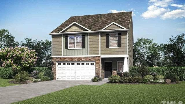 Photo 1 of 12 - 45 Bounding Ln, Youngsville, NC 27596